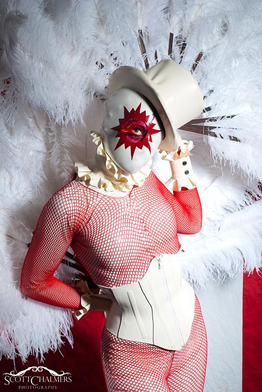 Marnie Scarlet