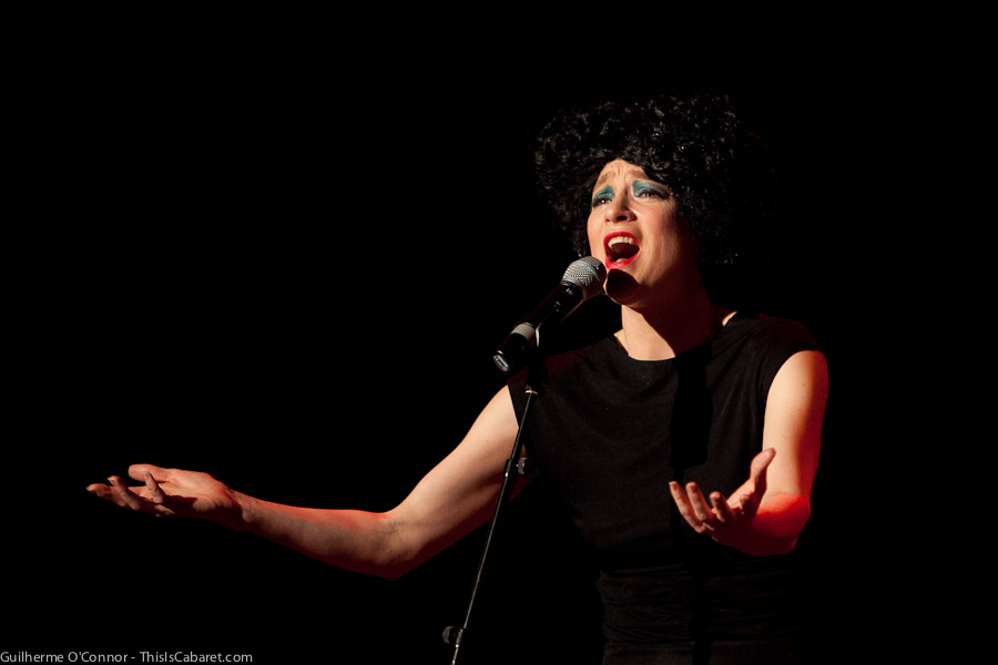 Cabaret at the Fringe: Edinburgh Musical Comedy Shows