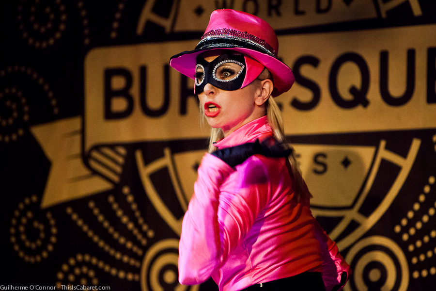 Dinah Might: funny, provocative and thoroughly entertaining
