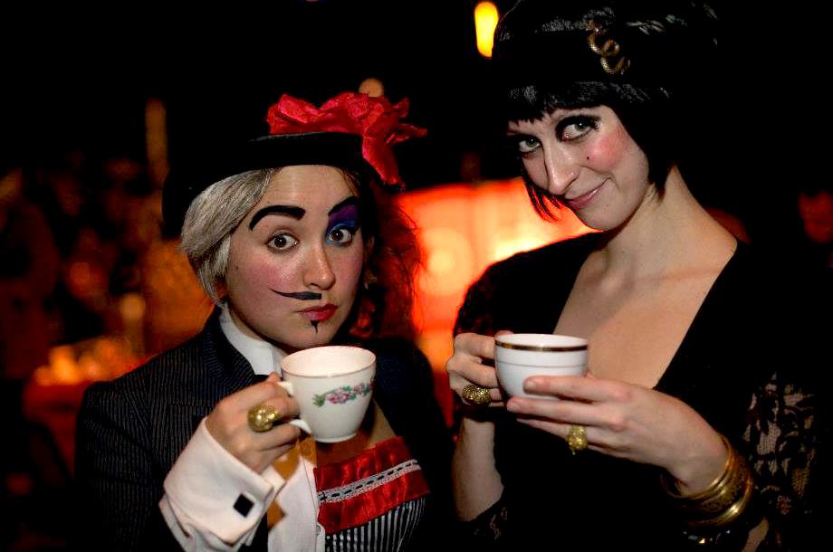 EastEnd Cabaret Does Australia