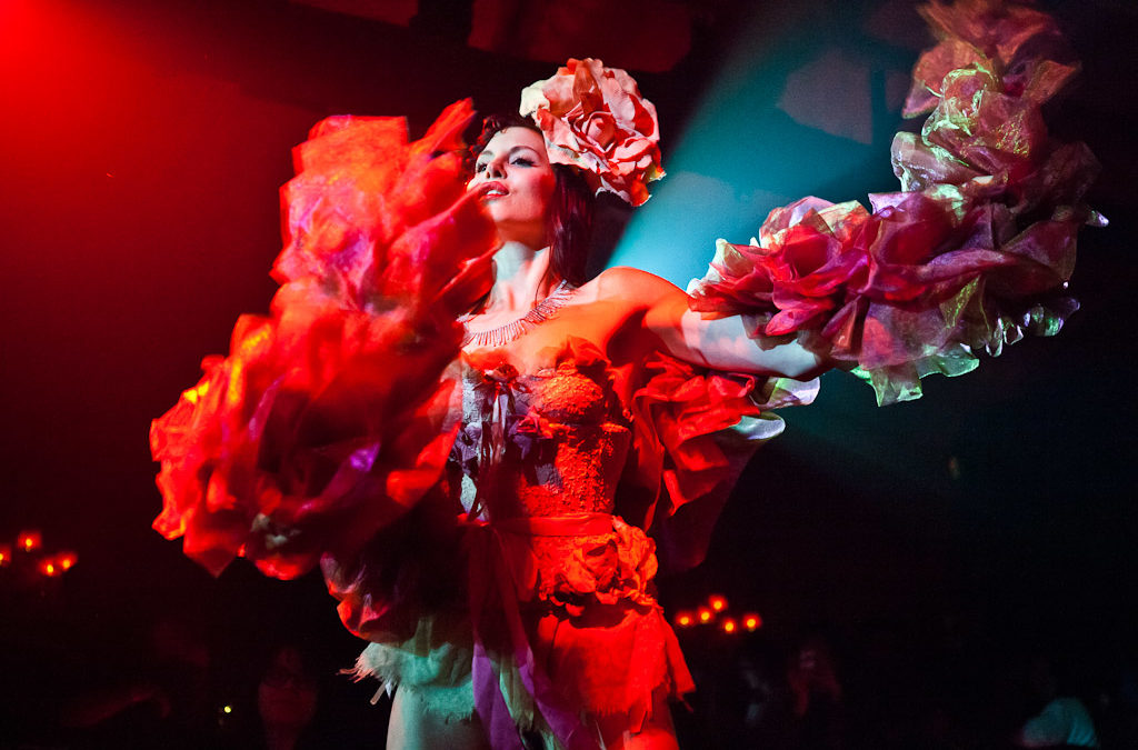 "Proud Cabaret ""Bans"" Performers from Working with Competitors"