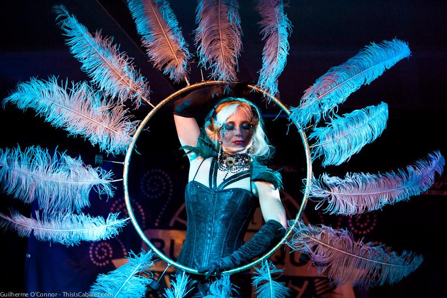 London HoopFest 2013 Hits Mile End Art Pavilion