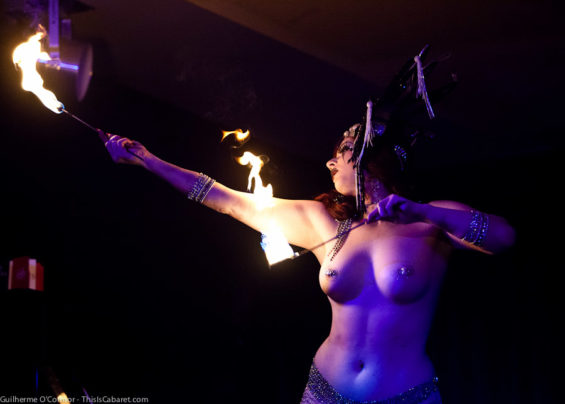 worldburlesquegames-triplecrown-missyfatale-torches-by_guioconnor