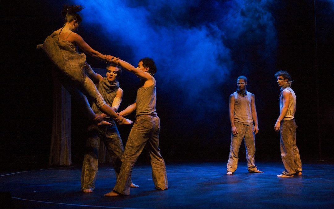 Cabaret at the Fringe: Edinburgh Circus Shows