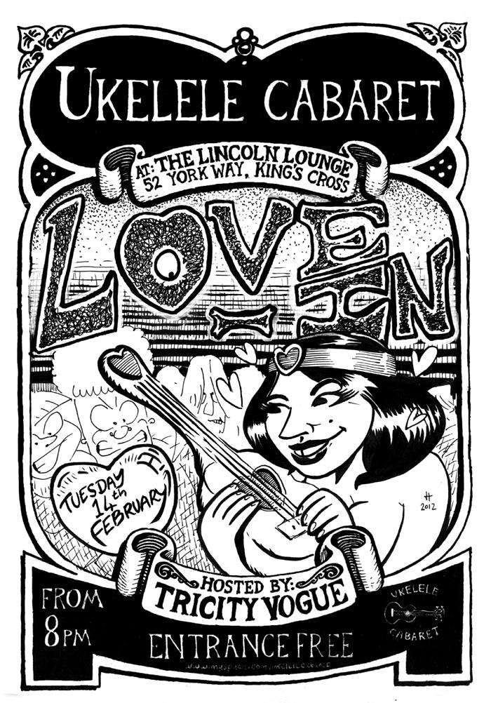 ukulelecabaret-tricityvogue-love-in