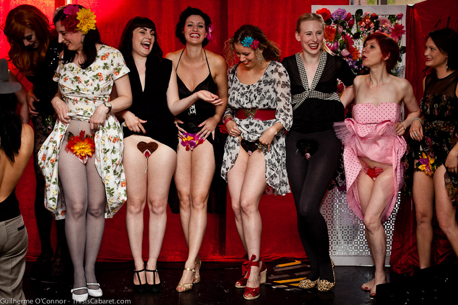 Why Are Our Knickers Getting Smaller?
