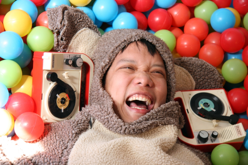 Making Records: DJ Kid Koala Brings Vaudeville Show To The UK