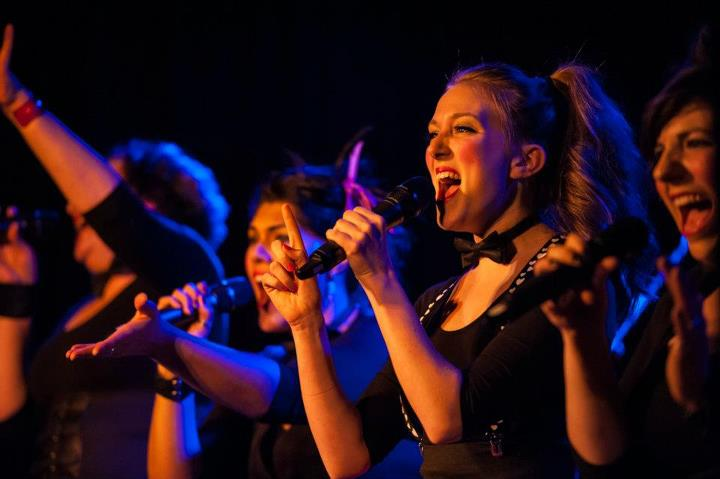Fringe Review: Lady Sings It Better