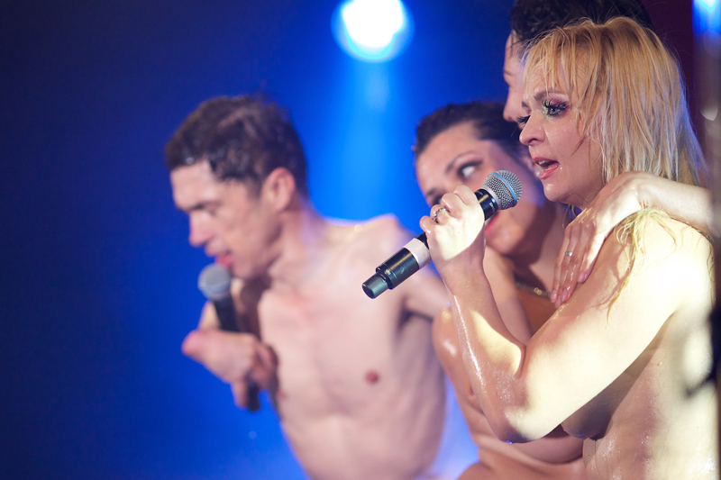 London Cabaret Awards 2013: Top Ten Snubs, Shocks And Surprises, Part Two