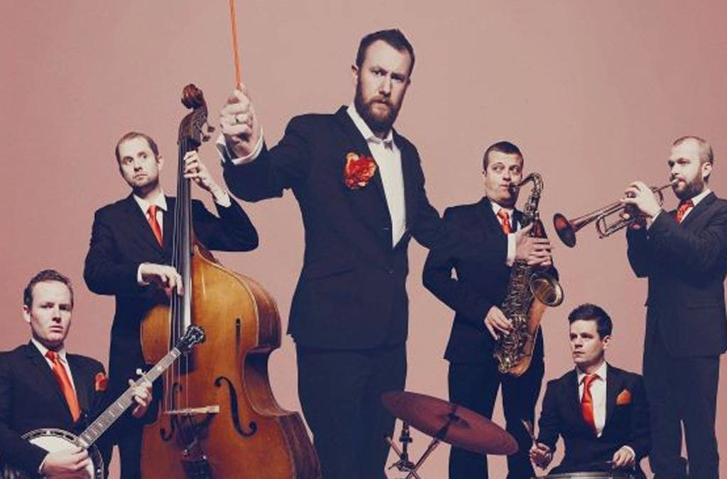 Review: The Horne Section