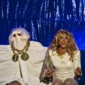 The Ghost Of Christmas Present?, Mzz Kimberley - Comatose Beauty