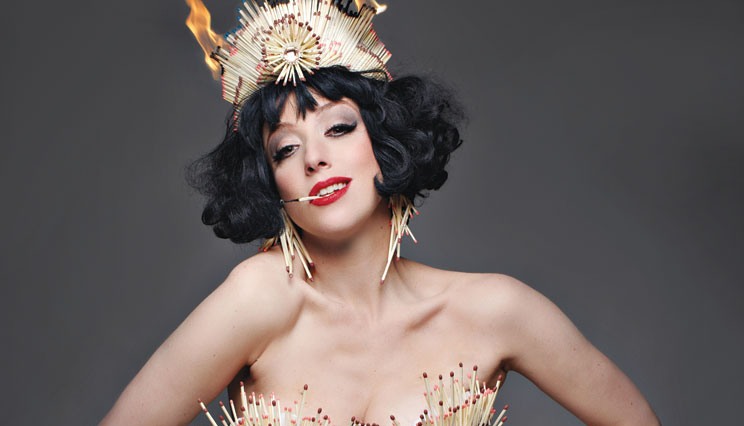 Christmas: Cabaret Shows in London