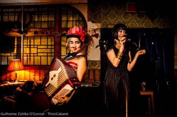 eastendcabaret-georgetavern-thirdbirthday-accordion