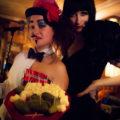 eastendcabaret-georgetavern-thirdbirthday-partygherkins