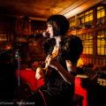 eastendcabaret-georgetavern-thirdbirthday-bernadettebyrne-ukulele