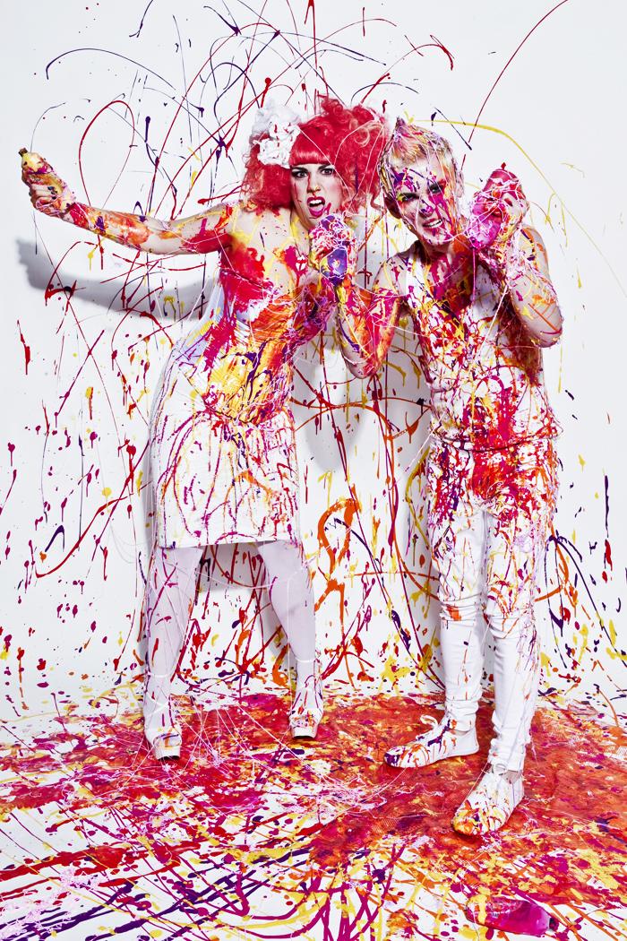 friskyandmannish-promo-extracurricularactivities-paintsplatter-by_rosiecollins