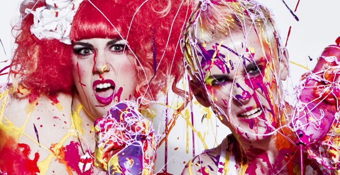 Win Tickets to See Frisky and Mannish: Extra-Curricular Activities