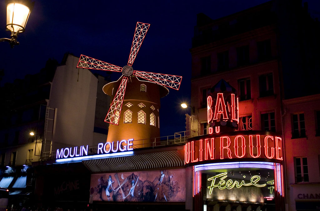 Moulin Rouge Boss, Jacki Clérico Dies At Age 83