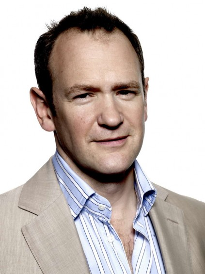 Alexander Armstrong will be at the Hippodrome Casino until 2 February.