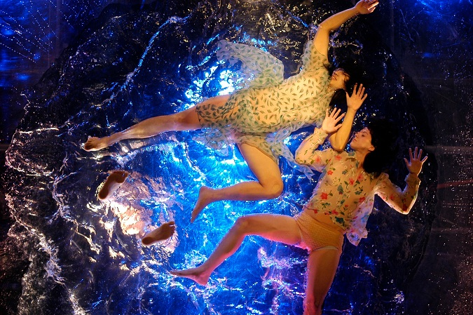 Review: Fuerzabruta, The Roundhouse
