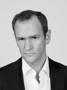 Alexander Armstrong will be at the Hippodrome tonight and tomorrow.