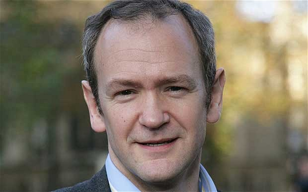 alexander armstrong a year of songs