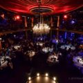 The Café de Paris' ballroom is based on that of the Titanic.