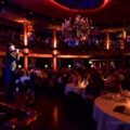 The Black Cat Cabaret is a supperclub in the heart of London's West End.