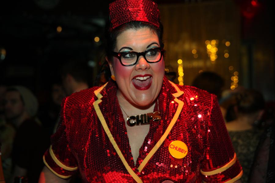 In Pictures: Hamburger Queen