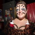 This Hamburger Queen week's winner Kayleigh O'Keefe hails from Sheffield.