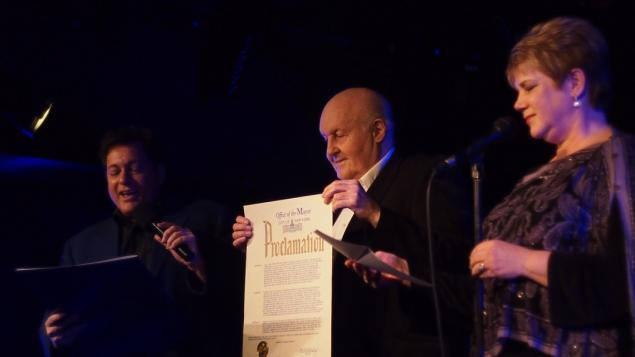 """The Story Behind New York's """"March Is Cabaret Month"""""""