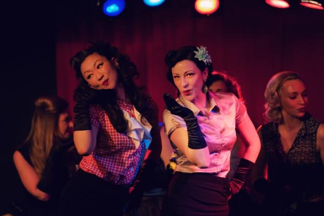 Review: The Cheek Of It's The Bad Bunny Ball
