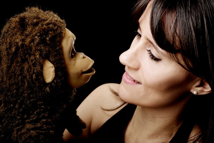Review: Nina Conti: Dolly Mixtures