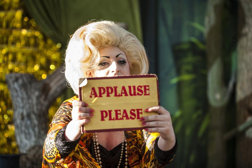 London Cabaret Awards 2014: The Winners