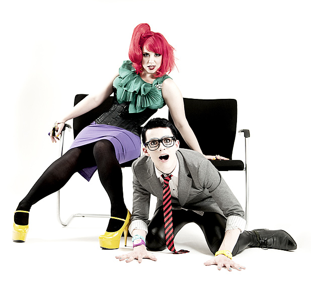 Frisky And Mannish's School Of Pop Is An Education In Nostalgic Reinvention