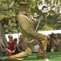 Well Dressage at the Chap Olympiad 2013