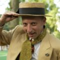 Winner of the Gold Cravat at the Chap Olympiad 2013
