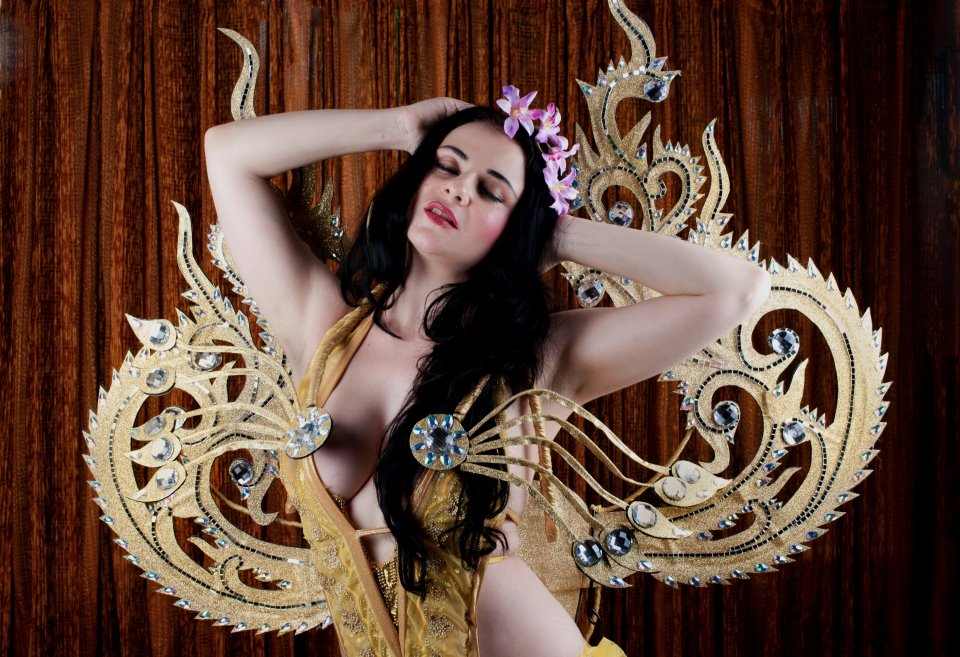 Performing Burlesque For Your PhD: Why Would You Do It?