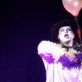 Chrisalys at Dark Circus, September 2013