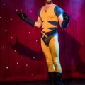 """Doc Leroc debuts """"Wolverine: The Musical"""""""