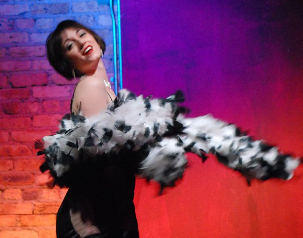 Video Of The Week: Beethoven Inspires Some Classical Burlesque Twerking