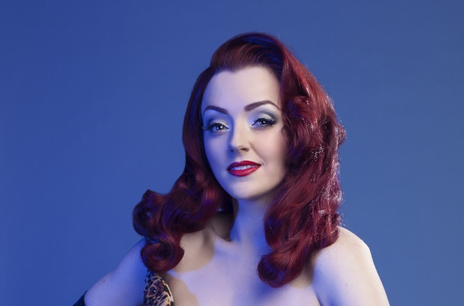 Miss Polly Rae Looks To The Past, Present And Future Of Burlesque