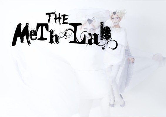 The Meth Lab opens its doors this Thursday with a special guest.