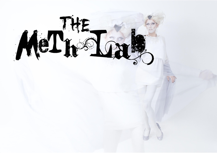 THIS THURSDAY: Five Reasons To Pop Into The Meth Lab