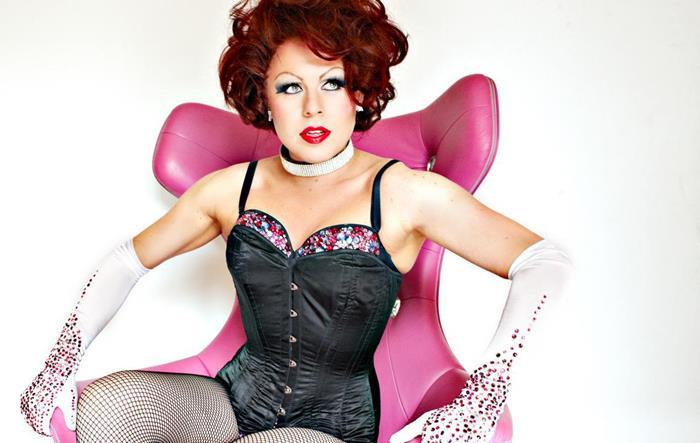 INTERVIEW: Drag Star La Voix Talks Unpredictable Audiences, Stephen Gately And London Cabaret Awards