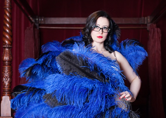 The Friday Interview: Burlesque On Ice Producer Sam Jenkins