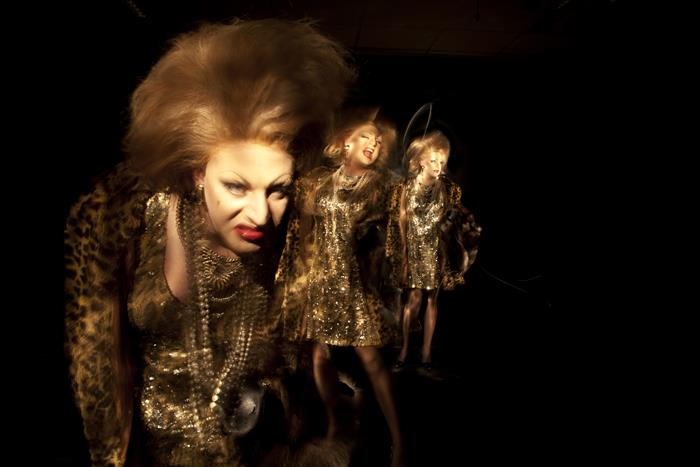 "Myra DuBois Releases Debut Single ""Life Is A Cabaret!"""
