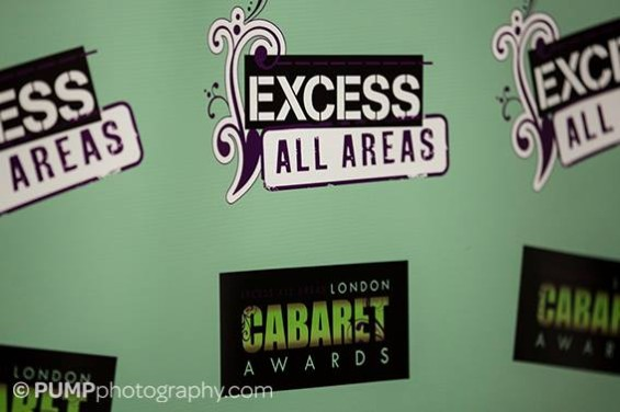 The third London Cabaret Awards took place at the LOST THeatre, Stockwell