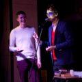 Nathan Pendleton at Shindig (c) Holly Revell