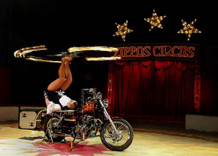 Review: Billy Smart's Circus 2014